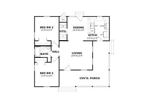Easy Home Plans to Build Simple to Build House Plans House Plan 2017