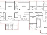 Easy House Plans to Draw Create Simple Floor Plan Simple House Drawing Plan Basic