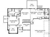 Easy House Plans to Draw Draw Floor Plans Free House Plans Csp5101322 House Plans