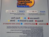 Eat at Home Meal Plan Reviews Busch Gardens Meal Plan Reviews Eating at Seaworld 10