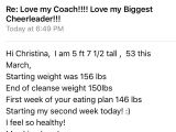 Eat at Home Meal Plan Reviews Eat Right Meal Plan Review Christina Carlyle Christina