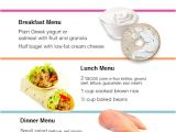 Eat at Home Meal Plan Reviews Healthy Eating Meal Plan How to Eat Clean to Lose Weight