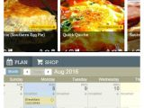 Eat at Home Meal Plan Reviews Meal Planning App Review Plan to Eat High Protein Lunches