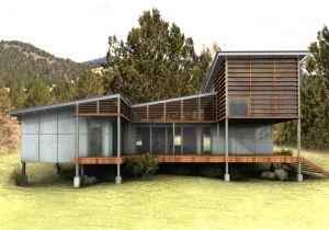 Eco Home Plans Eco Friendly House New Eco House Plan