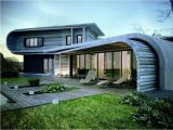 Eco Homes Plans Build Artistic Wooden House Design with Simple and Modern