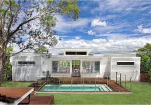 Eco House Plans Australia Custom Family Home with A Simple and Smart Layout Modern
