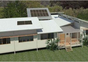 Eco House Plans Australia Magnificent 50 Sustainable House Design Design Decoration