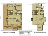 Edge Homes Floor Plans 3 Bedroom Small Sloping Lot Lake Cabin by Max Fulbright