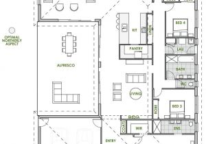 Efficiency Home Plans the Elegant Most Energy Efficient House Plans with Regard