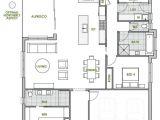 Efficient Home Plans Modern House Plans Space Efficient Plan Apartment Floor