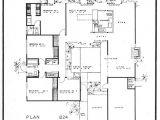 Eichler Home Floor Plans Eichler the House Floor Plan