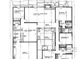 Eichler Home Floor Plans Mc 274 Sample Eichler Floor Plans Eichler Real Estate
