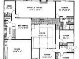 Eichler Homes Floor Plans 17 Best Images About Eichler Floor Plans On Pinterest