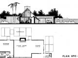 Eichler Style Home Plans Eichler Homes Floor Plans Fresh Eichler Homes Floor Plans