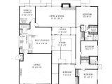 Eichler Style Home Plans Eichler Style House Plans House Design Plans