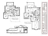 Electrical Wiring Plan for Home 2 Storey House Electrical Plan Home Deco Plans