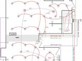 Electrical Wiring Plan for Home Home Wiring Plans Floor Plans
