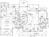 Electrical Wiring Plan for Home House Wiring Plans Floor Plan Electrical Diagram House