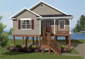 Elevated Coastal Home Plans Elevated Beach House Plans One Story House Plans Coastal