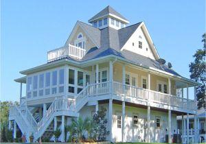 Elevated Coastal Home Plans Elevated Beach House Plans Small Beach Cottage House Plans