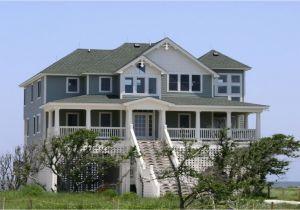 Elevated Coastal Home Plans Raised Beach House Plans Elevated Beach House Plans