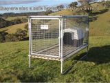 Elevated Dog House Plans the Bark Raised Kennels