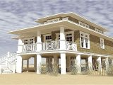Elevated House Plans for Narrow Lots Designs for Narrow Lot Beach Home Narrow Lot Beach House