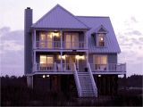 Elevated House Plans with Porches Home Plans Raised Beach House Raised Beach Homes Plans