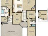 Elliott Homes Floor Plans Elliott Homes the Caviata at the New Riata at Empire