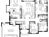 Empty Nester House Plans with Basement Empty Nester Home Plans Newsonair org