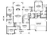 Empty Nester House Plans with Basement Empty Nester House Plan Hunters