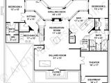 Empty Nester House Plans with Basement Waterford Empty Nester House Plan Ranch Floor Plans