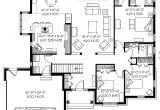 Empty Nester Style House Plan Empty Nester House Plans Designs House Design Plans