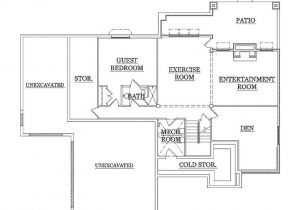 Empty Nester Style House Plan Small House Plans Empty Nesters Home Design and Style