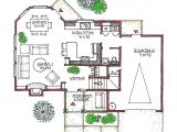 Energy Efficient Homes Floor Plans Pleasing 10 Energy Efficient Home Designs Inspiration Of