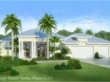 Energy Smart Home Plans the Tavernier House Plan by Energy Smart Home Plans