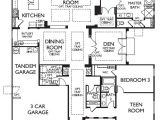 Engle Homes Arizona Floor Plans Engle Homes Floor Plans Marley Park