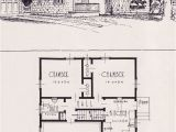 English Cottage Home Plans 1926 Portland Homes Universal Plan Services No 568