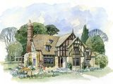 English Cottage Home Plans New south Classics Weobley Cottage 2