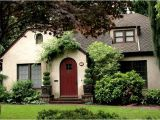 English Cottage Style Home Plans Stucco Tudor Cottage Exterior House Colors Pinterest