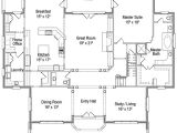 English Home Plans Classic English Country Home Plan 56144ad 1st Floor