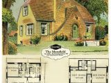 English Home Plans Guide to Mid Century Homes 1930 1965 English Style