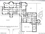 English Home Plans Historic English Country House Floor Plans House Plan 2017