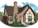 English Tudor Home Plans Apollo Hill Tudor Cottage Home Plan 087d 0699 House