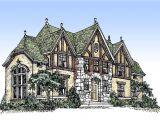 English Tudor Home Plans Impressive English Tudor 11603gc Architectural Designs