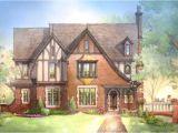 English Tudor Home Plans Tudor House Designs Photos