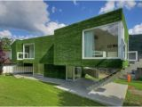 Environmental House Plans Environmentally Friendly Architecture Design Third Ecology