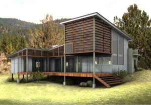 Environmental House Plans Interior Exterior House Building Green House Design