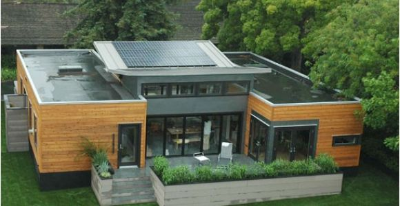 Environmental House Plans top Innovative Home Designs