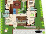 Environmentally Friendly Home Plans Eco Friendly Single Floor Kerala Villa Kerala Home